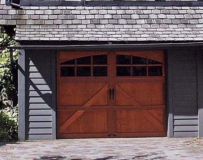 Garage Door Repairs In Nassau County, Suffolk County In Long Island,  Brooklyn, Queens